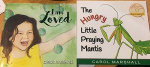 Kinderbücher von Carol Marshall
