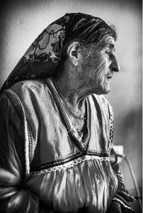 Großmutter Bouda