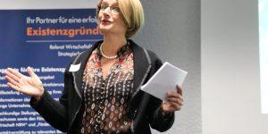 Christiane Karsch - 40plus Netzwerk IHK Bonn/Rhein-Sieg