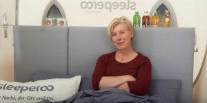Karen Löhnert, sleeperoo
